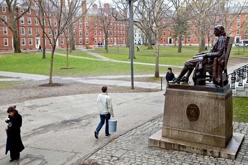 Harvard Digs a Deeper Hole on Cheating, E-Mail