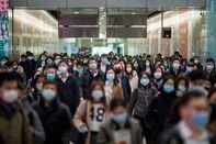 Hong Kong Reopens To Crisis As Virus Tests Market Resilience