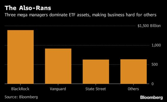 Investor Lawsuit Caps a Rough Year for This Veteran ETF Manager