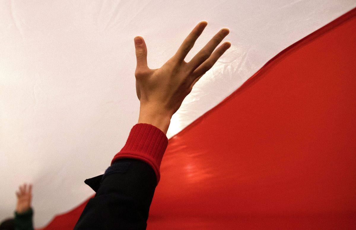 Poles Abroad Asked to Report 'Anti-Polish' Statements