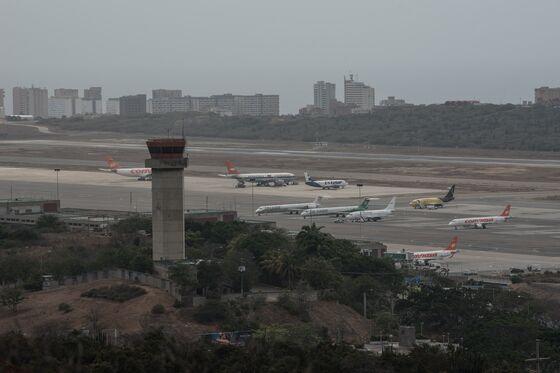 American Air Suspends Venezuela Service as Pilots Refuse to Fly