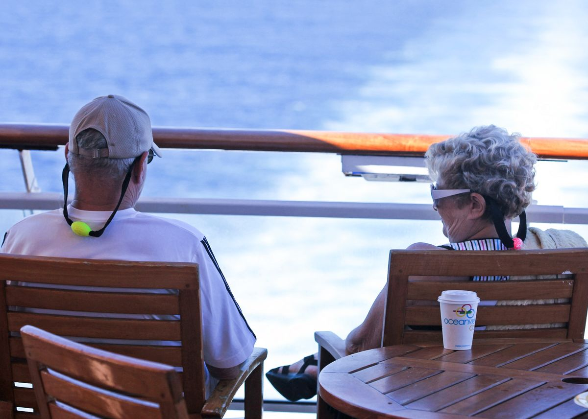 Tempted to Retire Early? Consider Two Critical Factors