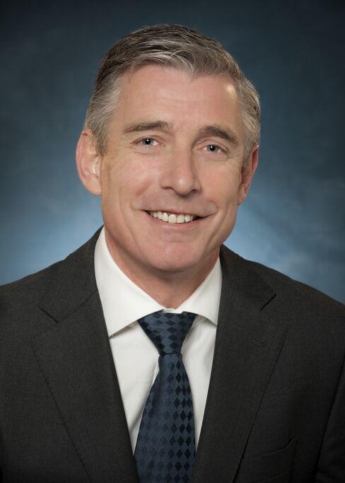 Wal-Mart U.S CEO Greg Foran