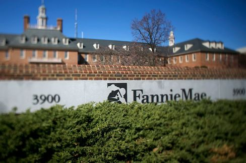 Fannie and Freddie Could Fund the Government
