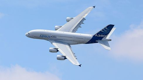 Day Two Of The 51st International Paris Air Show