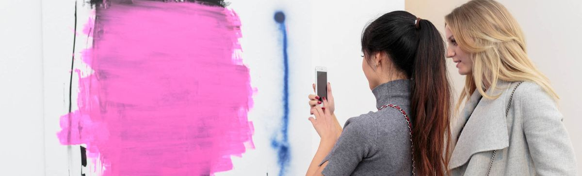 This App Will Change The Way You Buy Art