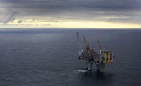 Norway Oil Fund Gains $79 Billion in 2012 as Stocks Advance