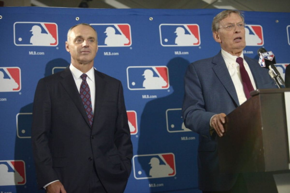 Labor Won the Baseball Commissioner Fight