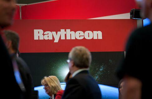 Raytheon Co.