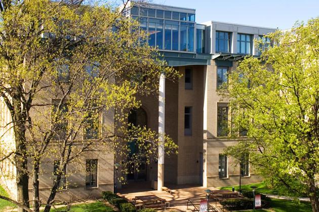 24. Carnegie Mellon (Tepper)