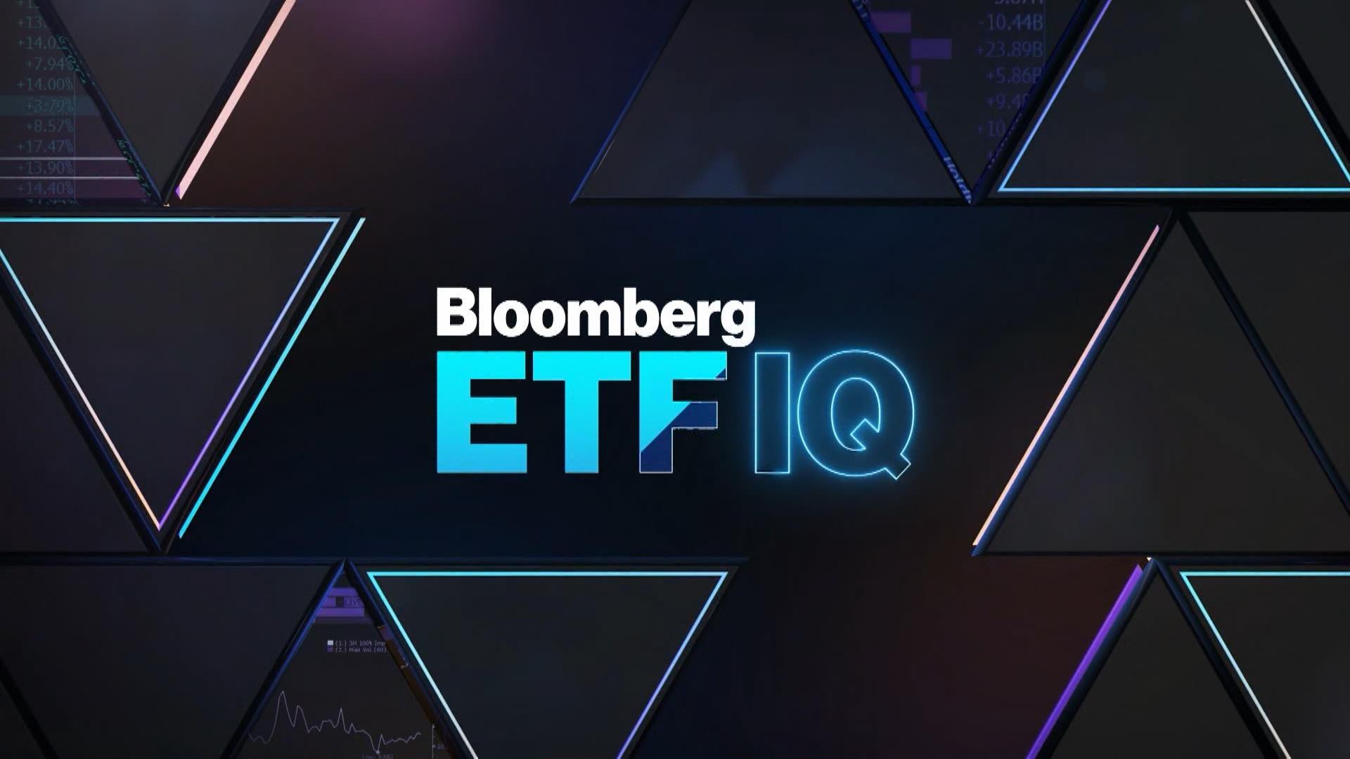 'Bloomberg ETF IQ' Full Show (02/13/2019)
