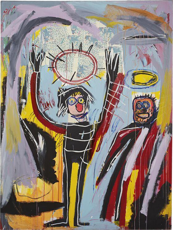 Art Dealer Inigo Philbrick Has Vanished in a Cloud of Scandal