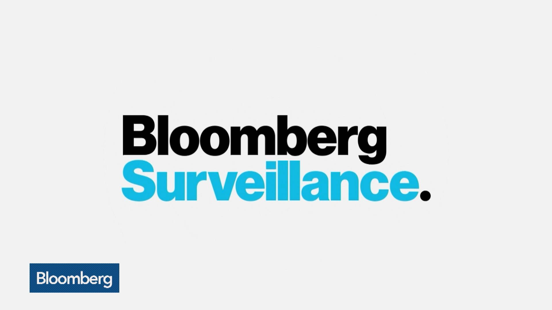 Optimism Greets Investors Sudden >> Bloomberg Surveillance Full Show 05 27 2019 Bloomberg