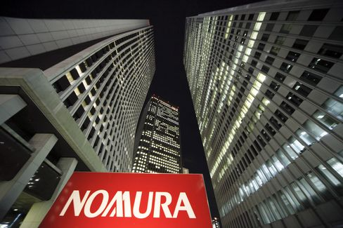 Nomura Apologizes for Involvement in Insider Trading Cases