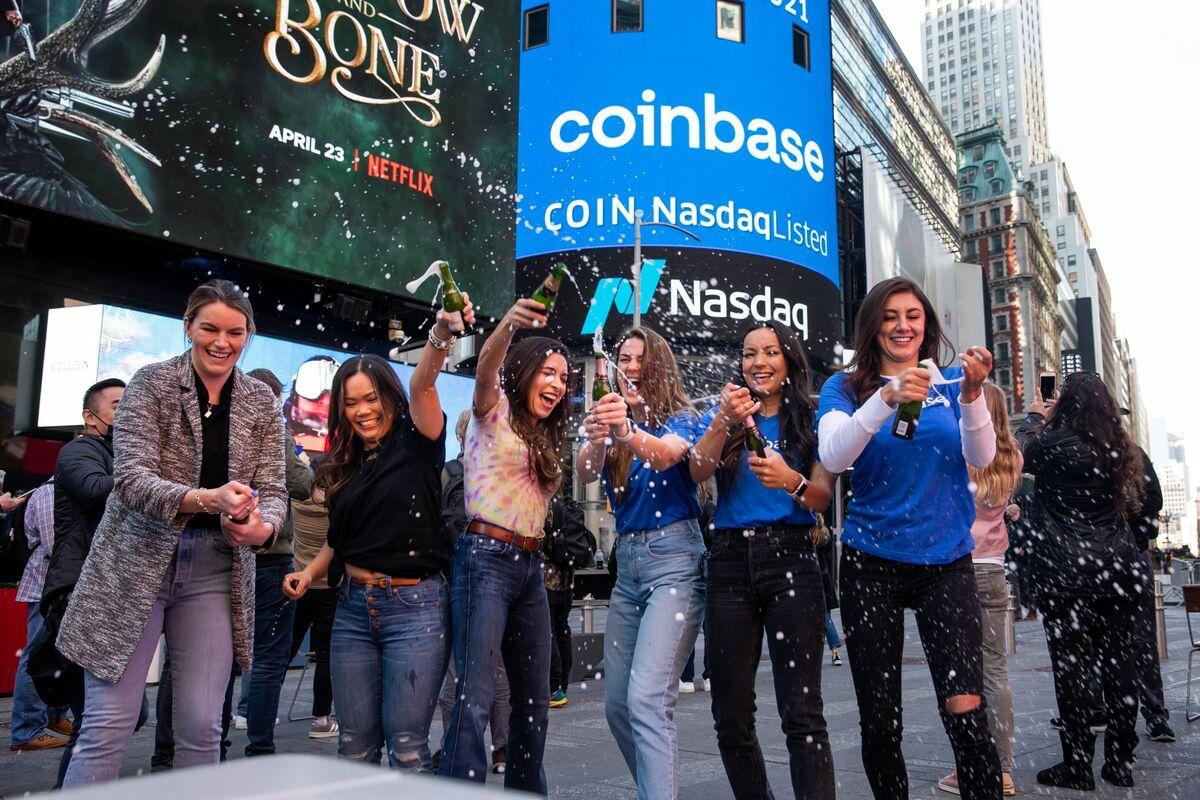 bitcoin ticker coinbase