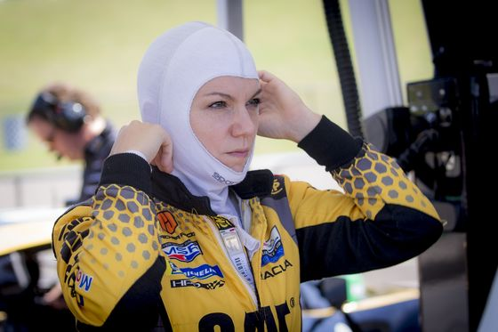 As Auto Racing Season Begins, Get to Know These Top Female Drivers