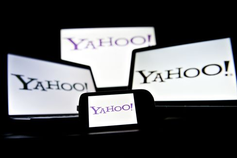 Silver Lake Said to Weigh Buying Yahoo, Selling Asian Assets
