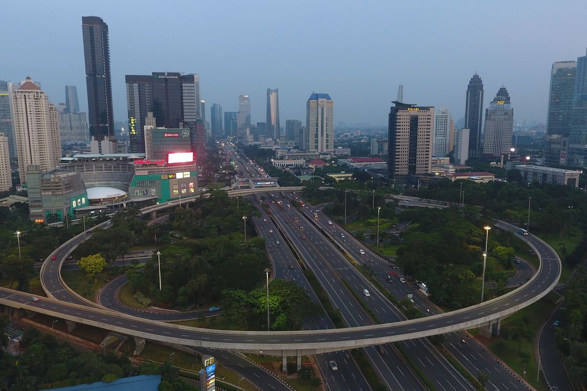 Key Test Looms for Indonesian Bonds Amid Rising Debt Supply