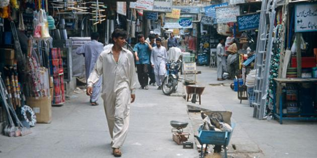 No. 6 Cheapest City for Expensive Living: Islamabad, Pakistan