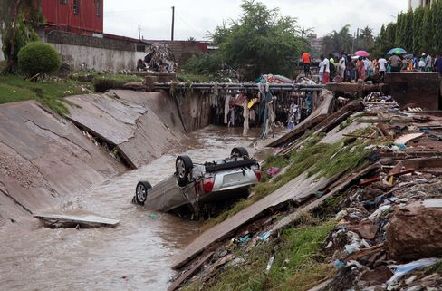 Ghana Floods