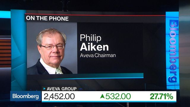 Schneider Electric In Talks To Take Control Of Aveva Group
