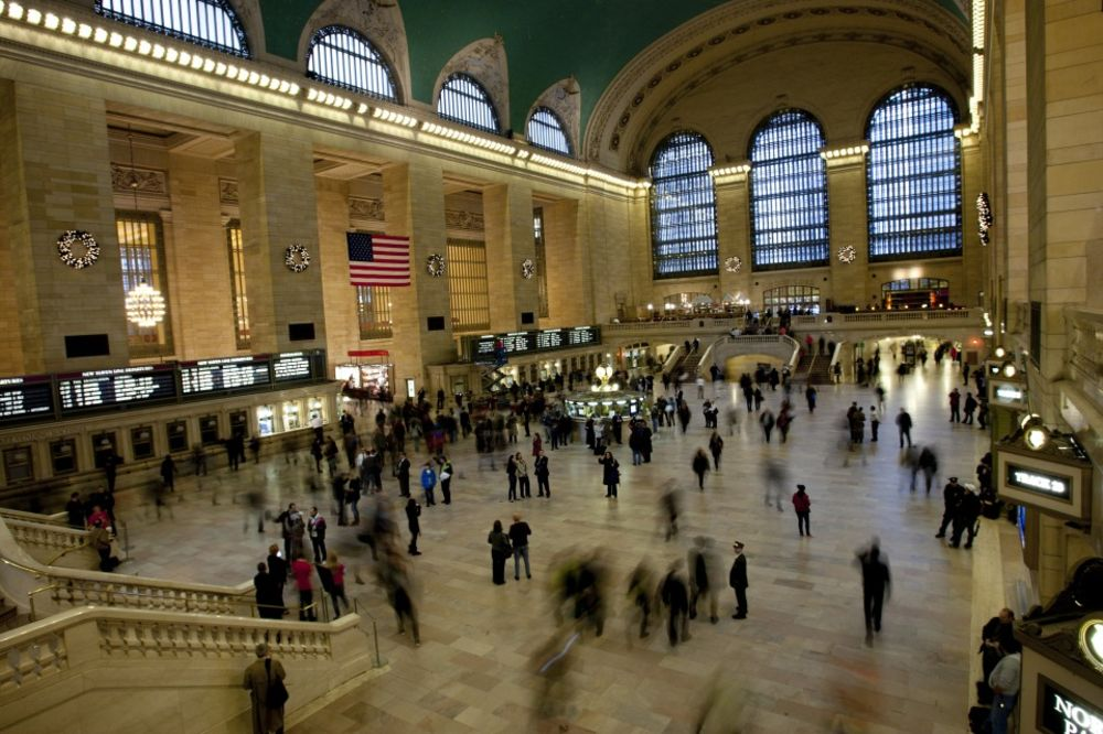 NYC's Grand Central Terminal Will Be Sold for $35 Million to the MTA