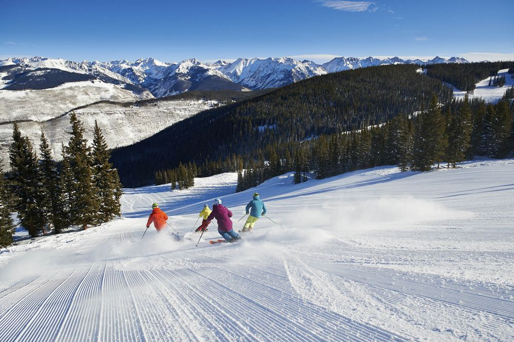 The Ikon and Epic Passes Are Great for Ski Buffs  Until They're Not