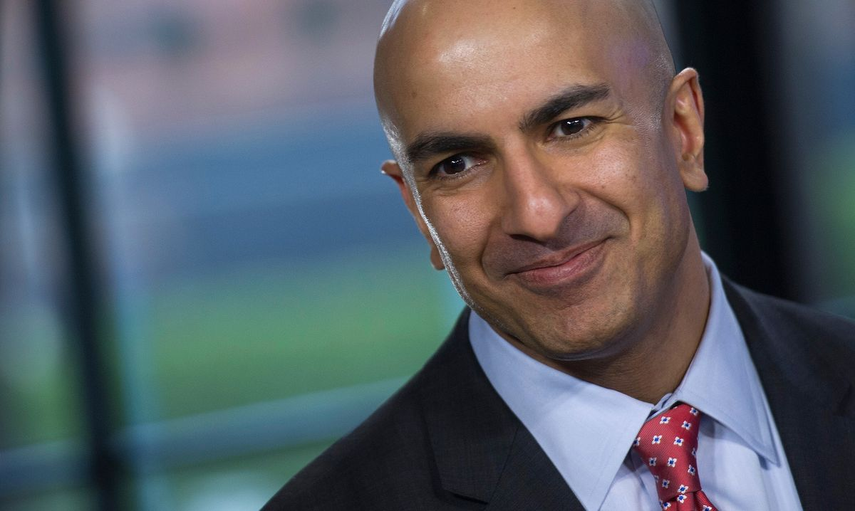 bloomberg.com - More stories by Christopher Condon - Fed's Kashkari Gets an Earful After Delving Into New Territory