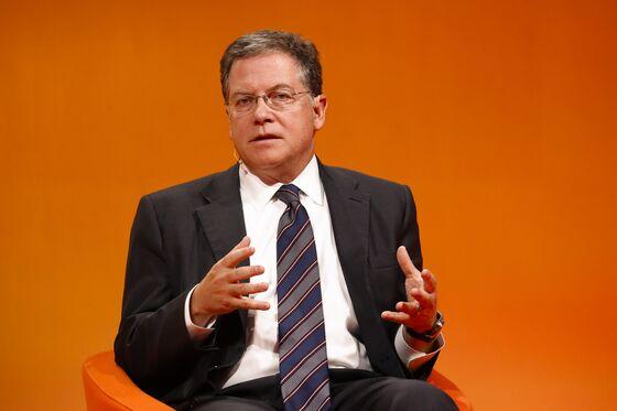 Goldman Sachs CFO Scherr Exits in Latest Executive Reshuffle