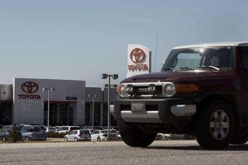 Hiland Toyota Dealership In Moline