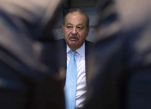 Billionaire Carlos Slim Announces Alliance With World Wildlife Fund