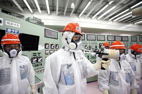Fukushima Frozen Wall Needs Risk Assessment, Tepco Adviser Says