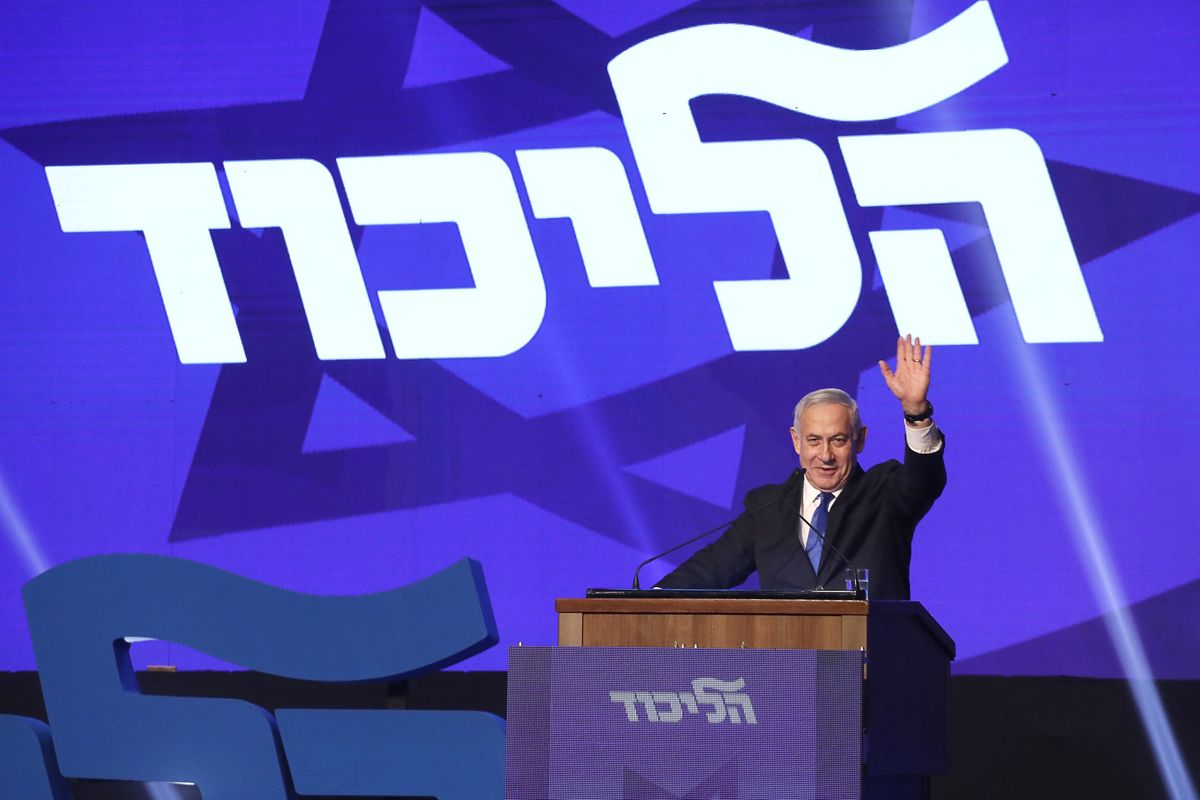 Israelis Just Saved Their Democracy