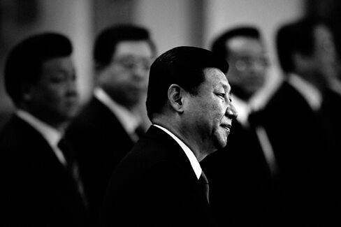 China Inches Toward a Slimmer Bureaucracy