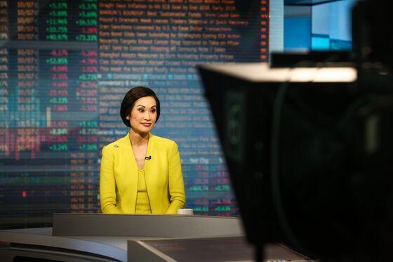 Citigroup Names Ida Liu to Head Global Wealth Management