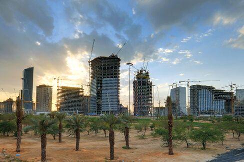 Saudi Arabia's Affordable Housing Shortage
