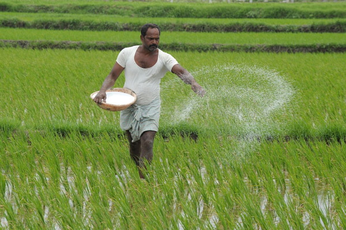 A Deal India's Farmers Can't Refuse