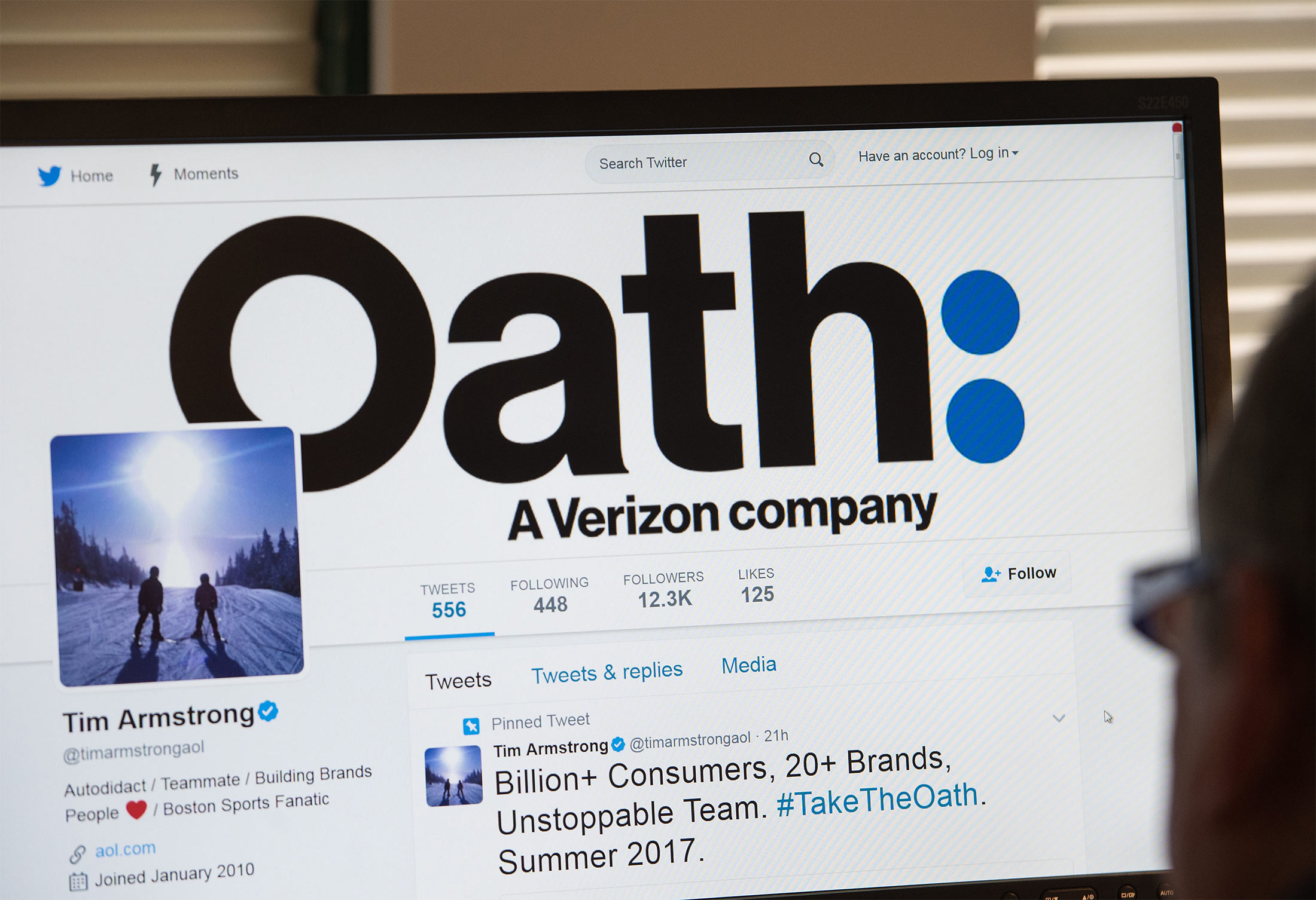 Verizon Kills Oath Brand After It Fails to Enliven Yahoo and AOL