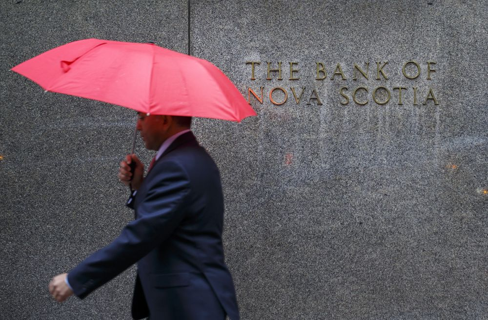 Scotiabank Turns to Dollar Market for Its First Green Bond