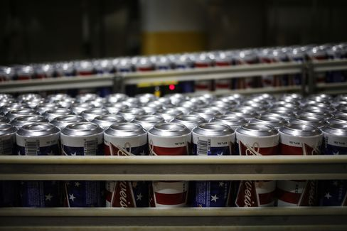 Budweiser Production