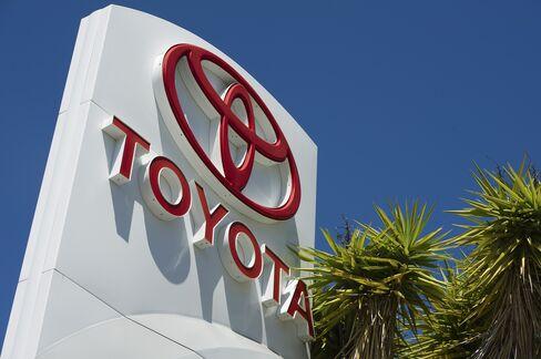 Toyota Recalls 7.43 Million Vehicles on Faulty Windows Switch
