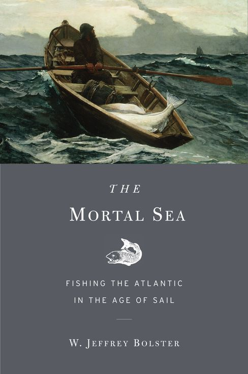 'The Mortal Sea'