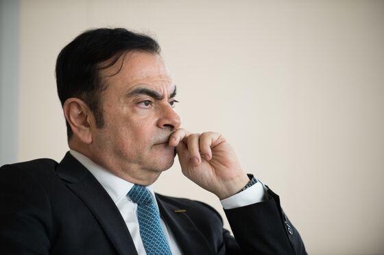 Japan Court Denies Carlos Ghosn's Latest Bail Request