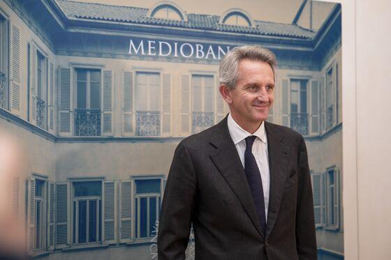 Mediobanca Seeks Wealth Deals as Italian Consolidation Gains