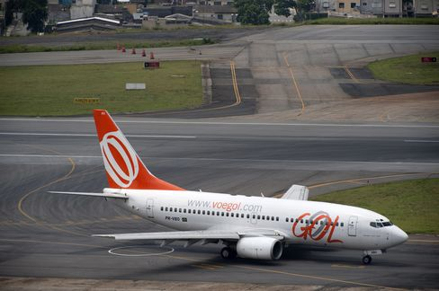 Gol to Cut 850 Jobs as 20 Jets Returned With Shutdown of Webjet