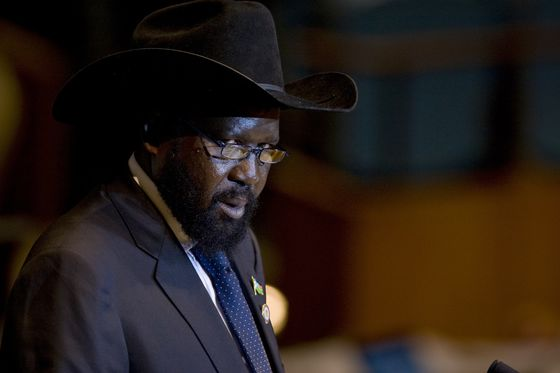South Sudan Fighting Leaves at Least 15 Dead