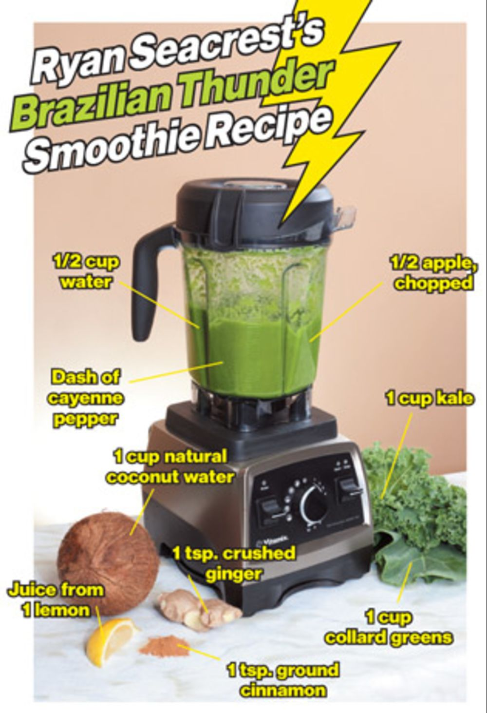which vitamix to buy for juicing