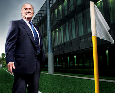 Pz Joseph Blatter