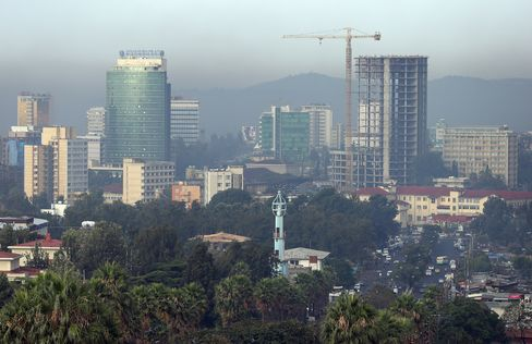 Ethiopia Plans Key WTO Offer on Protected Services by September