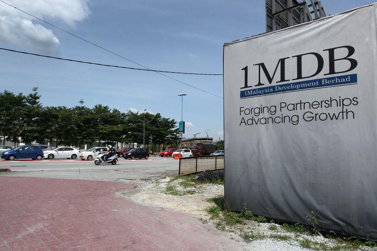 Saudi Businessman Tests U.S. Jurisdiction Over 1MDB-Linked Asset